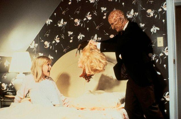 photo, Freddy 3, les griffes du cauchemar