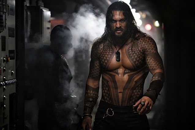 photo, Jason Momoa