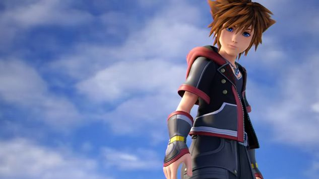 photo Kingdom Hearts 3