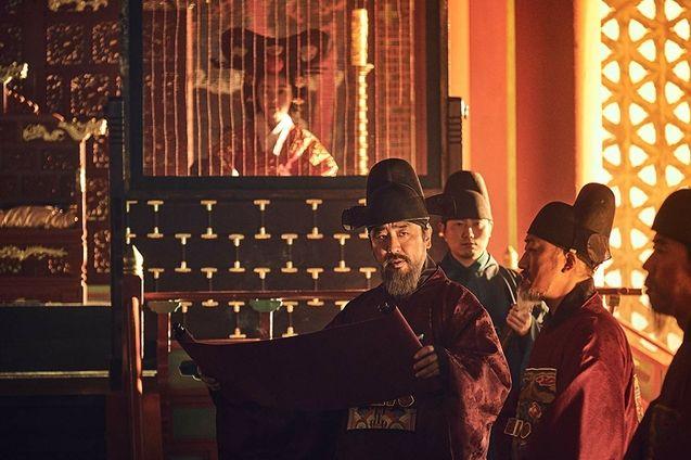 photo, Ryu Seung-ryong