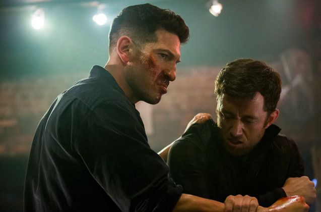 photo, The Punisher, Jon Bernthal