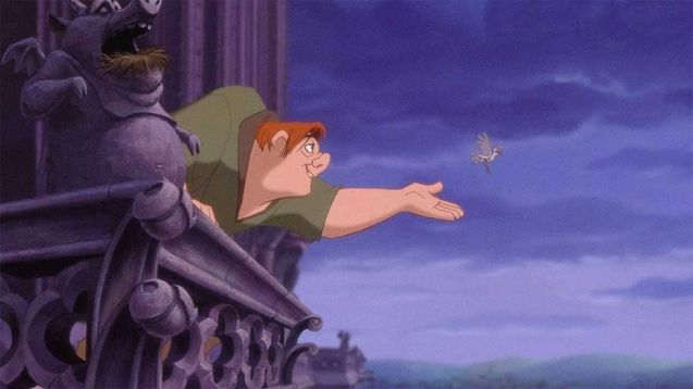 photo Quasimodo