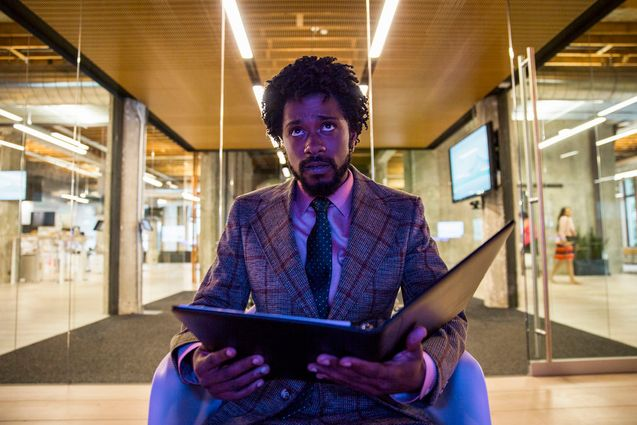 photo, Lakeith Stanfield
