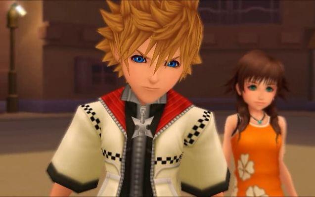 photo Kingdom Hearts 2