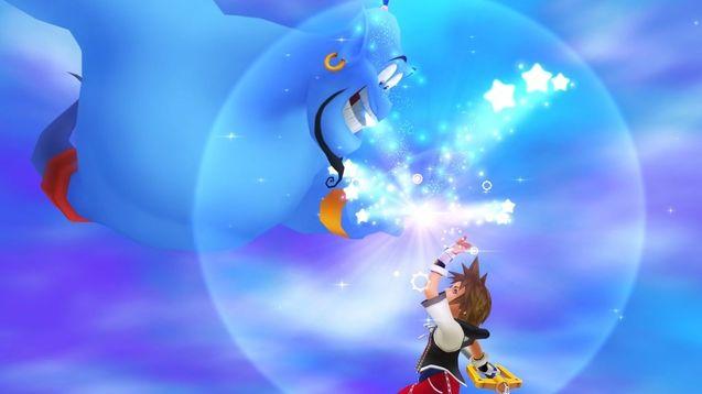 photo Kingdom Hearts