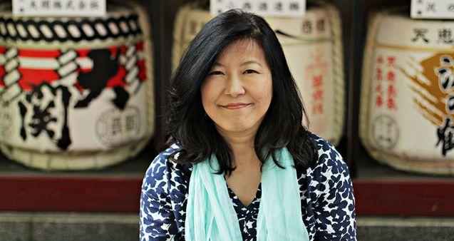 photo Yoko Shimomura