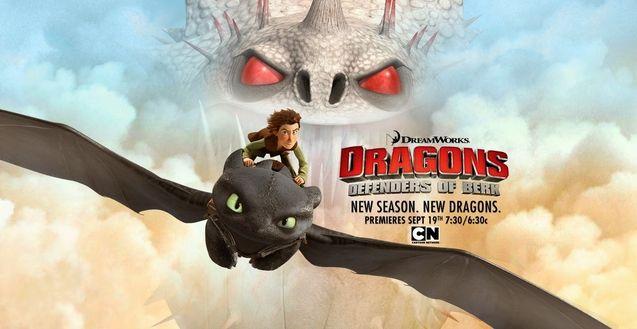 photo Dragons TV