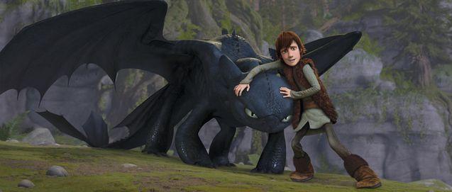 photo Dragons