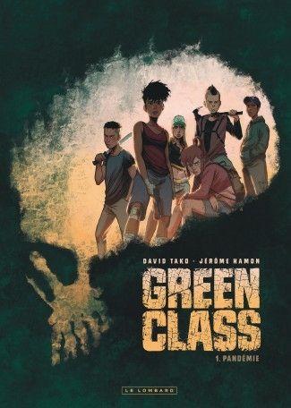 photo Green class