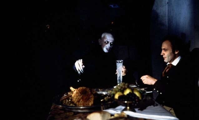 photo, Nosferatu - fantôme de la nuit, Klaus Kinski