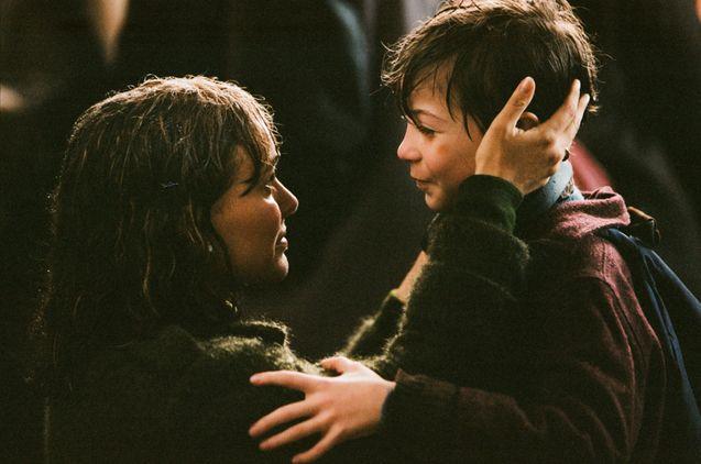 photo, Jacob Tremblay, Natalie Portman