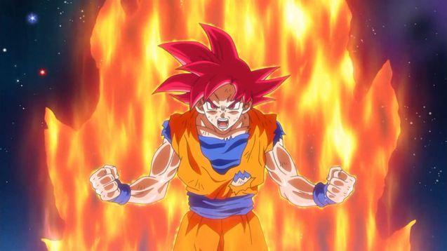 photo Dragon Ball Super