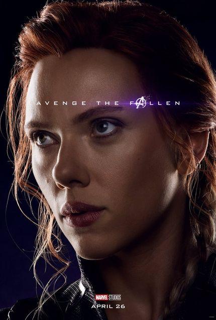 photo Avengers