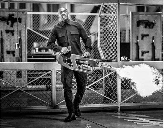 photo, Fast & Furious : Hobbs & Shaw