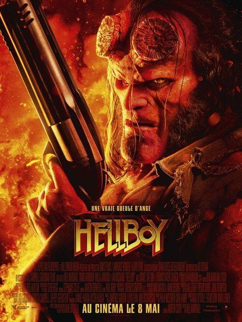 Hellboy Film Complet (2019)