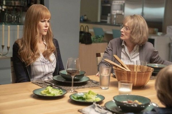 Photo Nicole Kidman, Meryl Streep