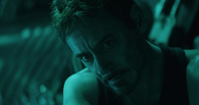 photo, Robert Downey Jr.