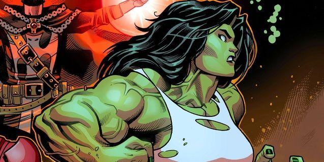 photo She Hulk