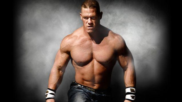 photo John Cena