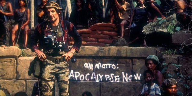 photo Apocalypse Now