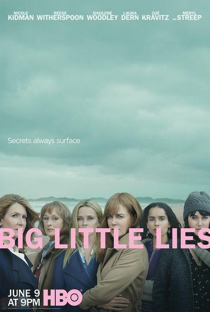photo, Big Little Lies