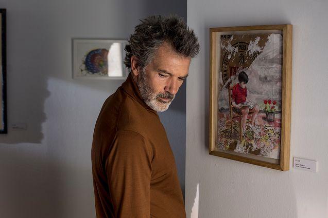 photo, Antonio Banderas