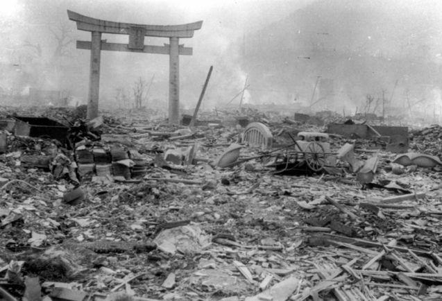 photo Hiroshima