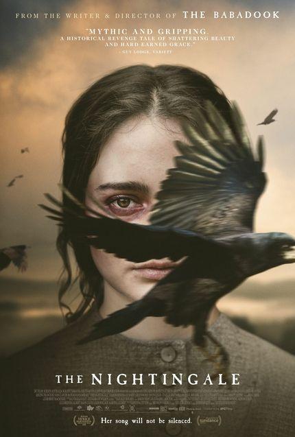 affiche nightingale