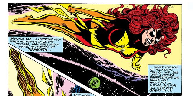 Uncanny X-Men Dark Phoenix - Chris Clairemont