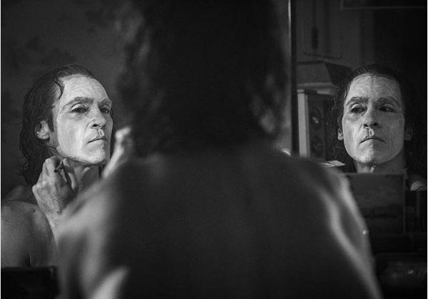 photo, Joaquin Phoenix