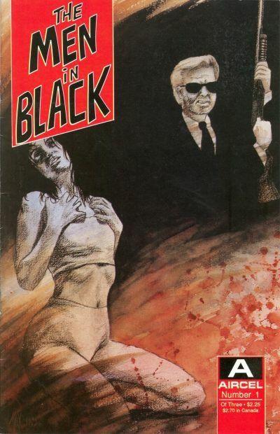 photo Men in Black