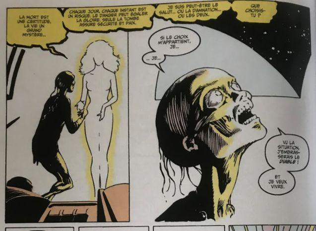 comics Dark Phoenix