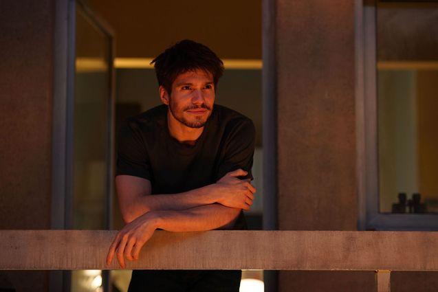 photo, François Civil