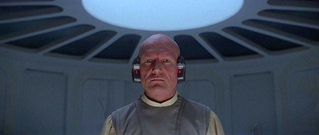 Labot - Star Wars : L'empire contre attaque