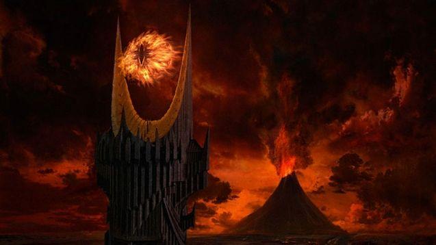 photo Sauron