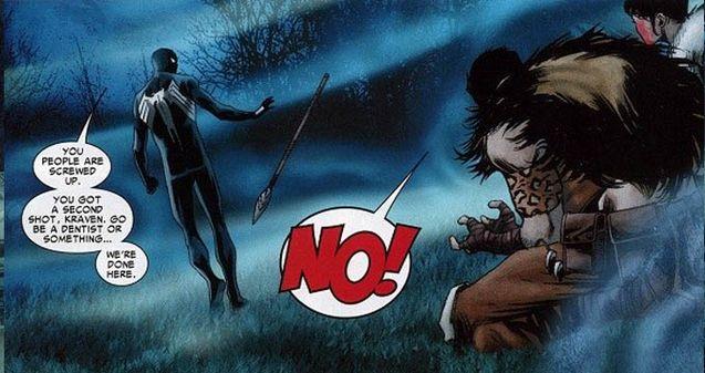 comics Grim hunt