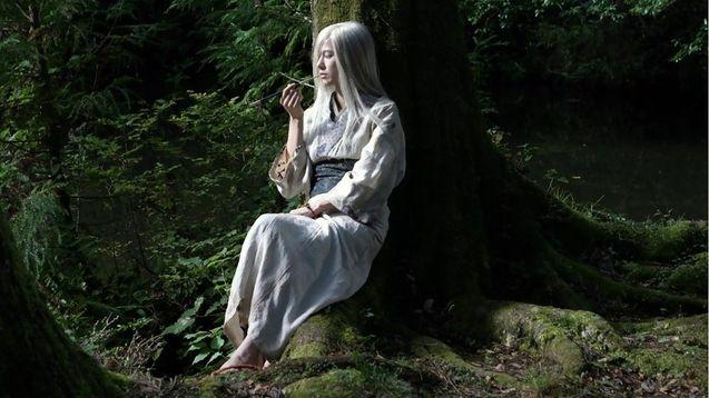 photo Mushishi