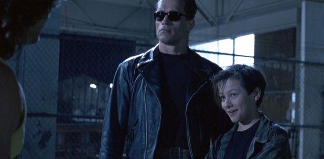 photo Terminator 2