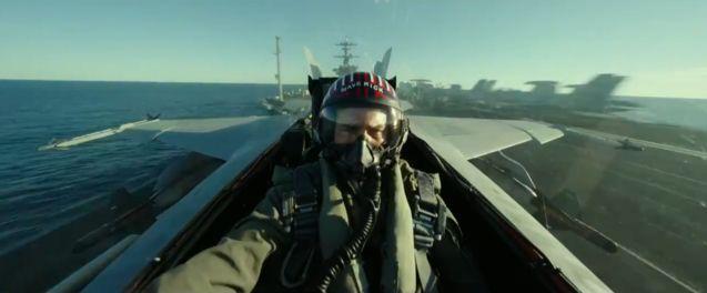 photo Top Gun Maverick