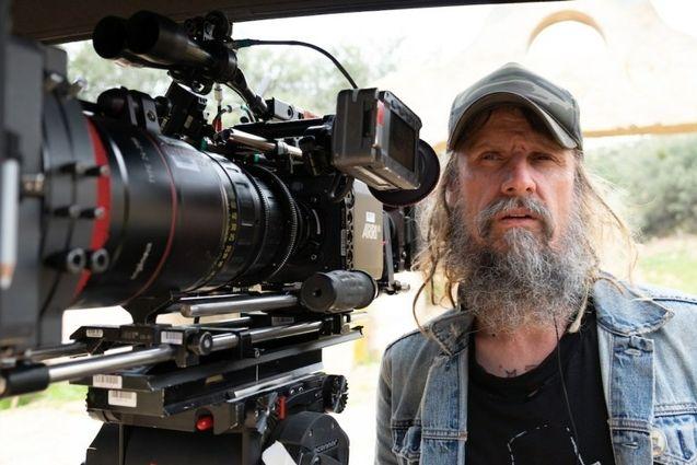 photo, Rob Zombie
