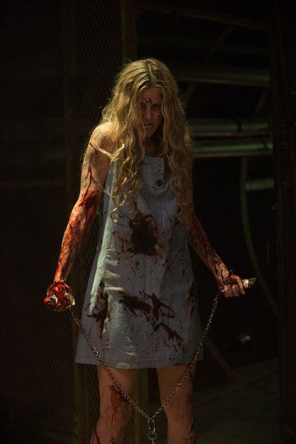 photo, Sheri Moon Zombie