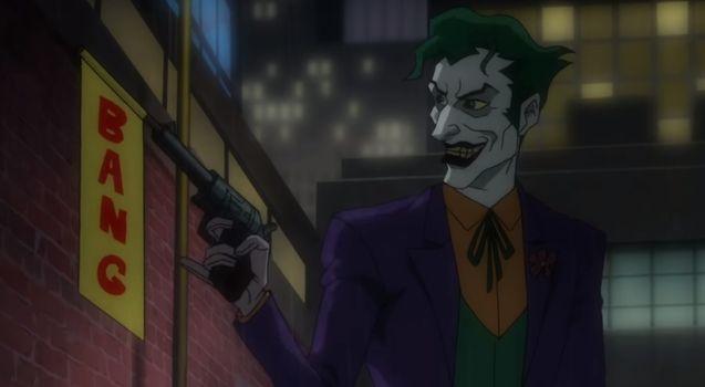 photo Batman Hush