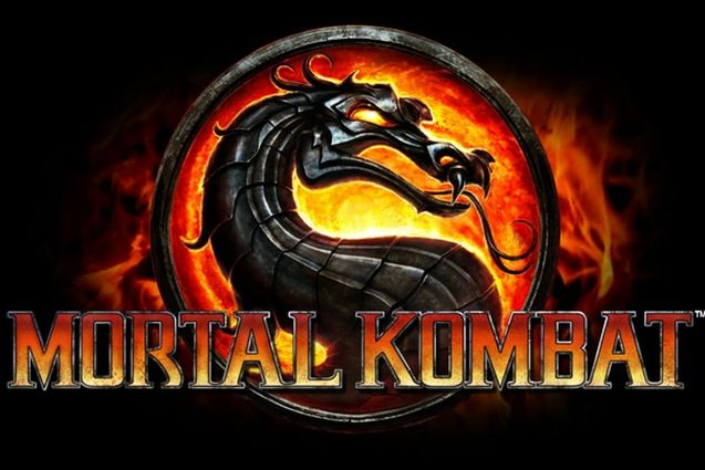 photo Mortal Kombat
