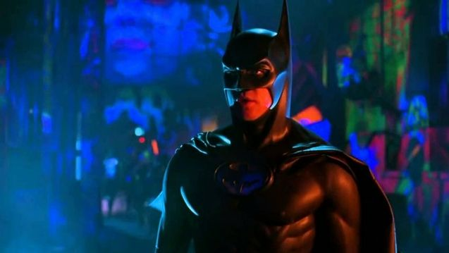 photo Batman Forever