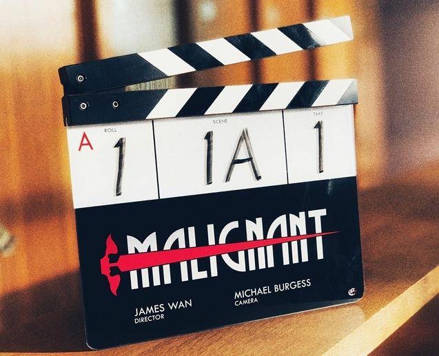 photo Malignant