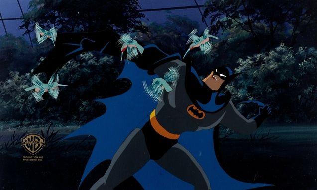 photo, Batman