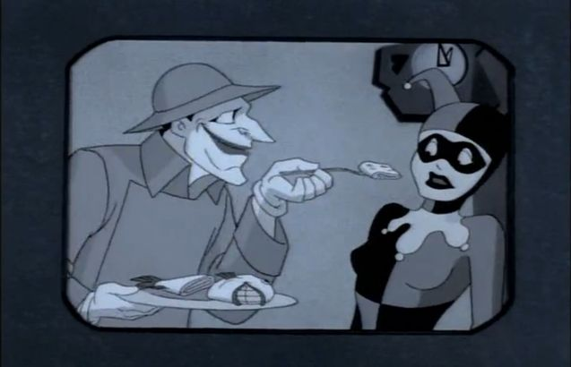 photo, Joker, Harley Quinn
