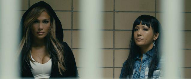 photo, Jennifer Lopez, Constance Wu