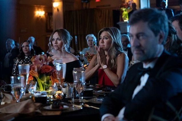 photo, The Morning Show Season 1, Jennifer Aniston, Reese Witherspoon