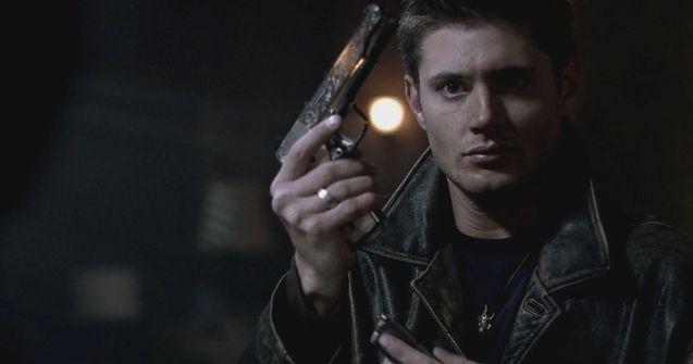 photo, Jensen Ackles
